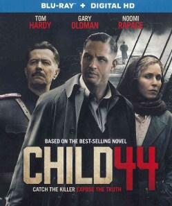 Child 44 (Blu-ray Disc)