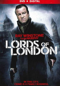 Lords Of London (DVD)