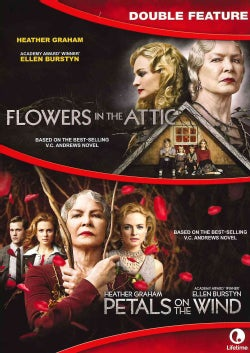 Flowers In The Attic/Petals On The Wind (DVD)