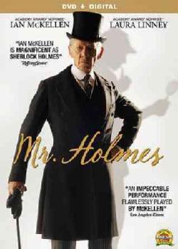 Mr. Holmes (DVD)