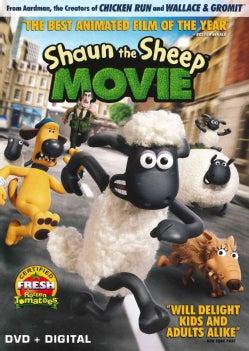 Shaun The Sheep (DVD)