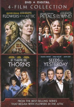 Flowers In The Attic The Complete Saga (DVD)