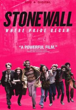 Stonewall (DVD)
