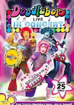 Doodlebops: Live In Concert (DVD)