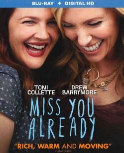 Miss You Already (Blu-ray Disc)