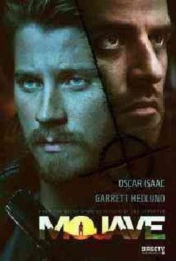 Mojave (Blu-ray Disc)