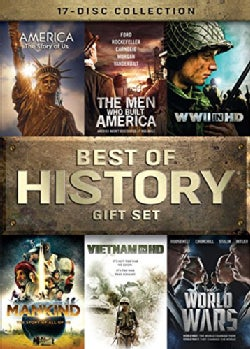 The Best Of History (DVD)