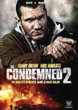 The Condemned 2 (DVD)