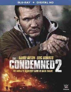 The Condemned 2 (Blu-ray Disc)