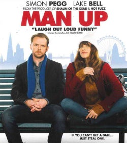 Man Up (Blu-ray Disc)