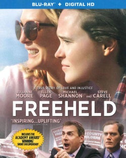 Freeheld (Blu-ray Disc)