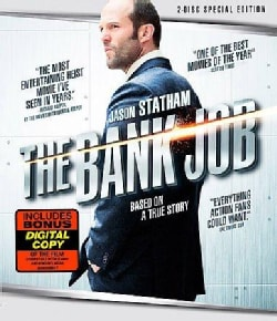 The Bank Job (Blu-ray Disc)