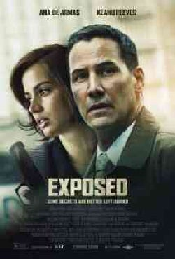 Exposed (Blu-ray Disc)