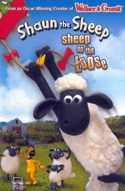 Shaun The Sheep: Sheep On The Loose (DVD)