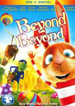 Beyond Beyond (DVD)