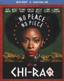 Chi-Raq (Blu-ray Disc)