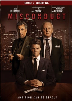 Misconduct (DVD)
