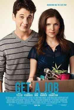 Get A Job (Blu-ray Disc)