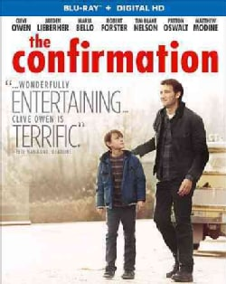 The Confirmation (Blu-ray Disc)