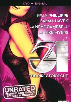 54 (DVD)