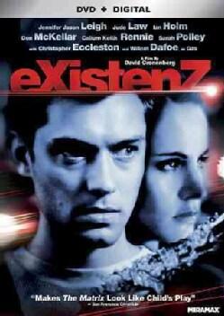Existenz (DVD)
