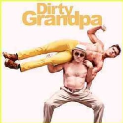 Dirty Grandpa (Blu-ray Disc)