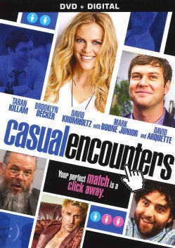 Casual Encounters (DVD)