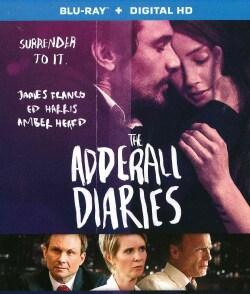 The Adderall Diaries (Blu-ray Disc)