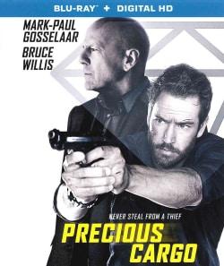 Precious Cargo (Blu-ray Disc)