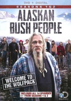 Alaskan Bush People: Seasons 1 & 2