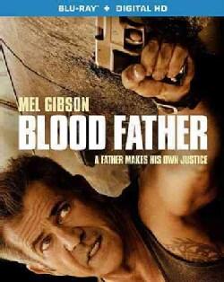 Blood Father (Blu-ray Disc)