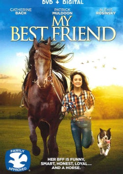 My Best Friend (DVD)