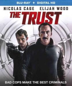 The Trust (Blu-ray Disc)