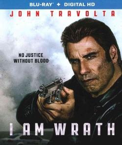I Am Wrath (Blu-ray Disc)