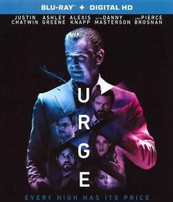 Urge (Blu-ray Disc)