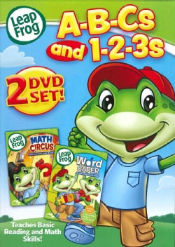 Leapfrog: ABC's And 1-2-3's
