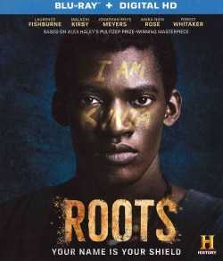 Roots (Blu-ray Disc)