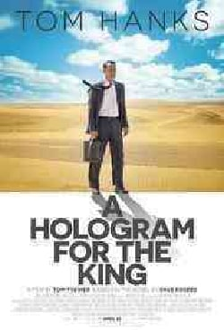A Hologram For The King (Blu-ray Disc)