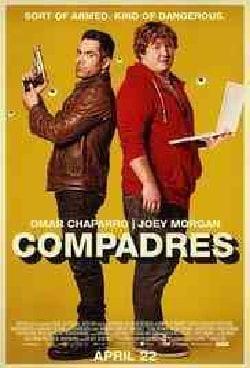 Compadres (DVD)