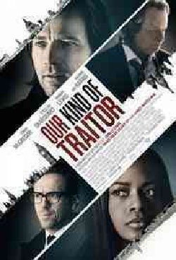 Our Kind Of Traitor (Blu-ray Disc)
