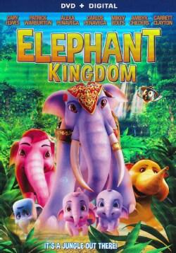 Elephant Kingdom (DVD)