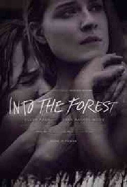 Into The Forest (Blu-ray Disc)