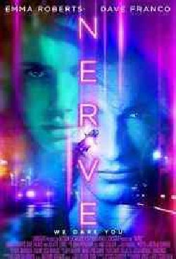 Nerve (Blu-ray/DVD)