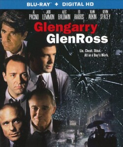 Glengarry Glen Ross (Blu-ray Disc)