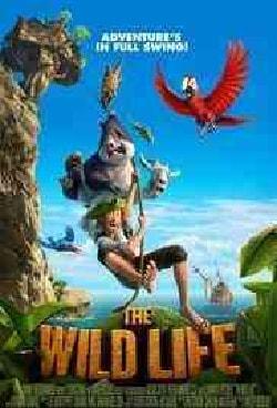 The Wild Life (Blu-ray/DVD)