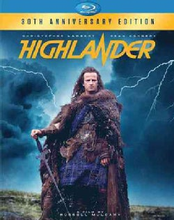 Highlander (30th Anniversary) (Blu-ray Disc)