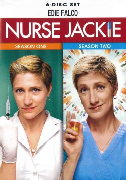 Nurse Jackie: Seasons 1 & 2 (DVD)