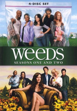 Weeds: Seasons 1 & 2 (DVD)