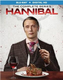 Hannibal: Seasons 1-3