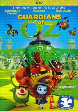 Guardians Of Oz (DVD)